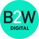 Logo B2W Digital